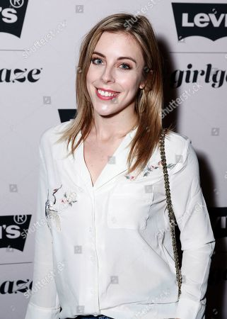 Stock Picture of Ashley Wagner