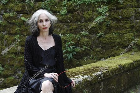Editorial picture of Deborah Eisenberg, Florence, Italy - 22 May 2009