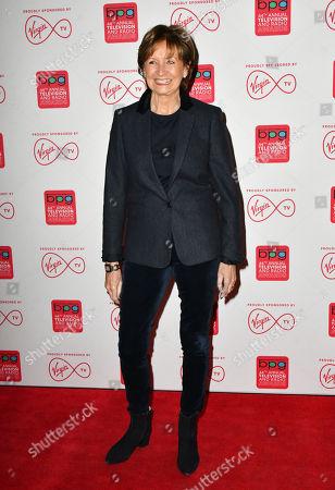 Stock Image of Sue Lawley