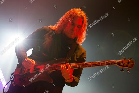 YES - Billy Sherwood