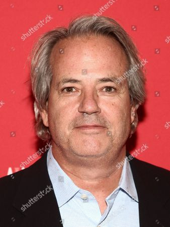 """Graham Yost attends the premiere of FX Networks' """"The Americans"""" final season at Alice Tully Hall, in New York"""