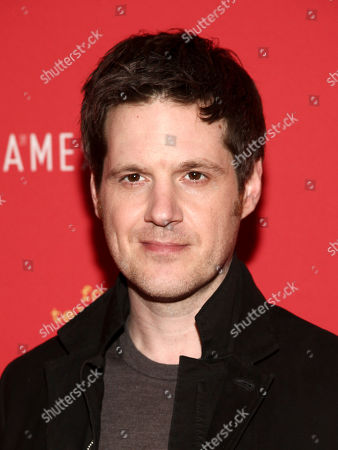 """Michael Esper attends the premiere of FX Networks' """"The Americans"""" final season at Alice Tully Hall, in New York"""
