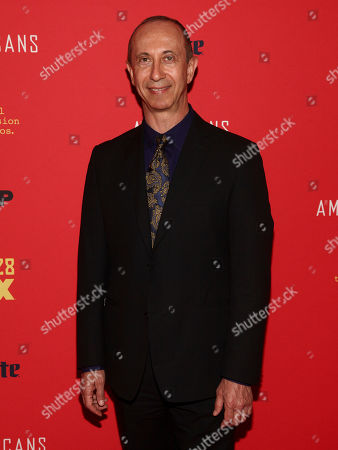 """Editorial image of NY Premiere of FX Networks' """"The Americans"""" Final Season, New York, USA - 16 Mar 2018"""