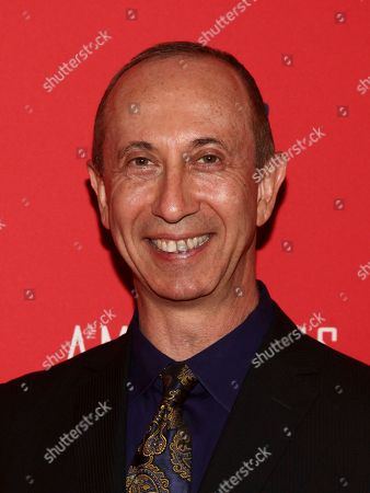 "Boris Lee Krutonog attends the premiere of FX Networks' ""The Americans"" final season at Alice Tully Hall, in New York"