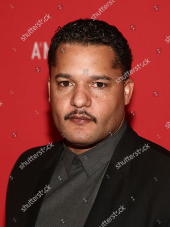 "Brandon J. Dirden attends the premiere of FX Networks' ""The Americans"" final season at Alice Tully Hall, in New York"