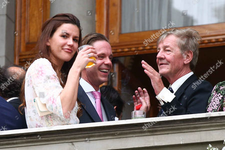 Guests, Prince Ernst August of Hanover
