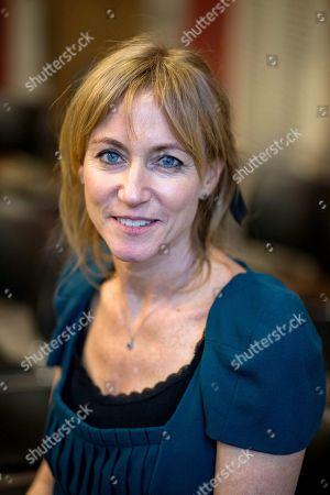 Stock Image of Allie Byrne Esiri