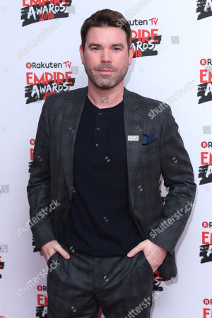 Dave Berry