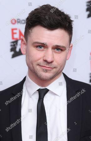 Editorial picture of Rakuten TV Empire Awards, Arrivals, Roundhouse, London, UK - 18 Mar 2018