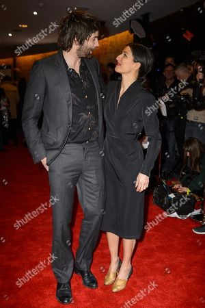 Editorial image of 23rd Empire Awards, Arrivals, London, UK - 18 Mar 2018