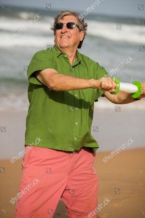 Philip Jackson as Paul Smart