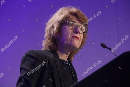 Stock Picture of Vicky Pryce, economist