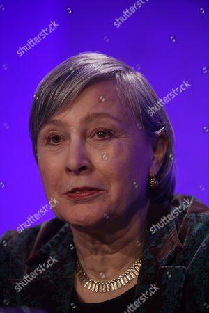 Stock Image of Mary Honeyball MEP