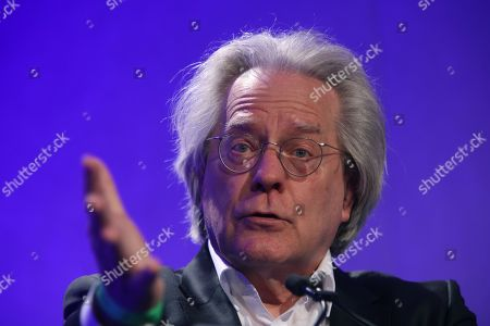 Professor AC Grayling
