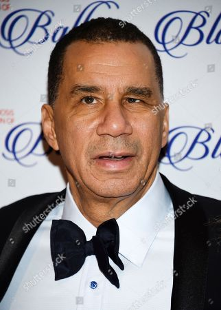 David Patterson attends the 9th Annual Blossom Ball, benefitting the Endometriosis Foundation of America,, in New York