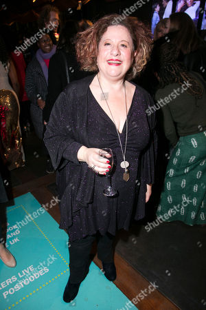Editorial image of 'Caroline or Change' party, After Party, London, UK - 19 Mar 2018