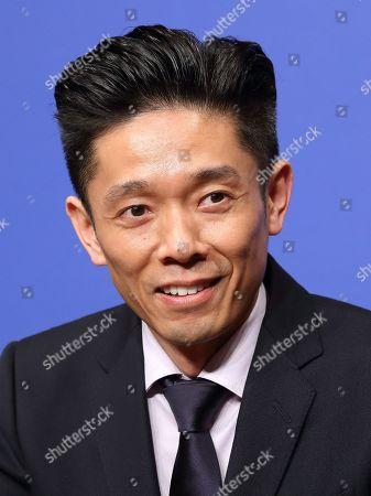 Makeup artist Kazuhiro Tsuji