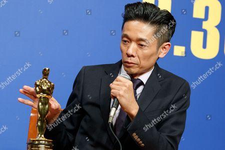 Kazuhiro Tsuji