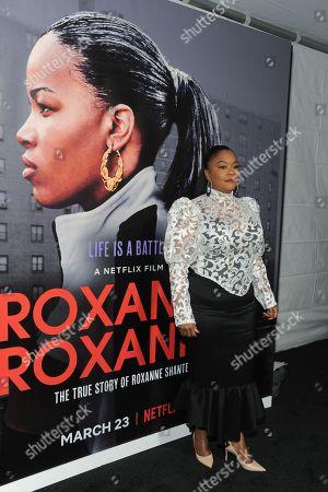 Roxanne Shante