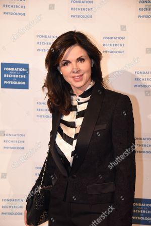 Stock Photo of Caroline Barclay