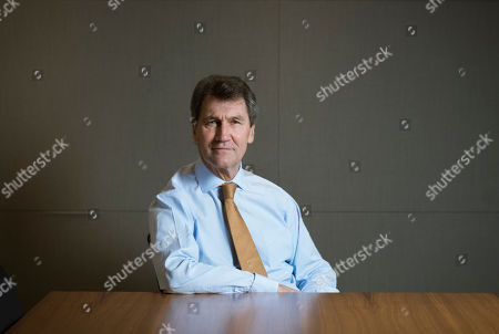 Stock Picture of David Roper, Executive Vice-Chairman