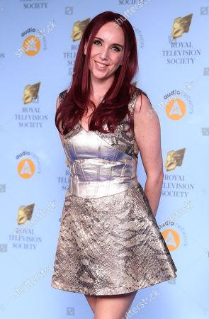 Coronation Street producer Kate Oates