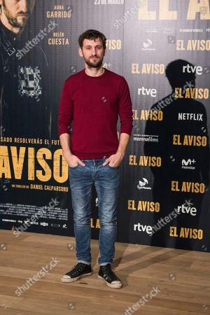 Raul Arevalo