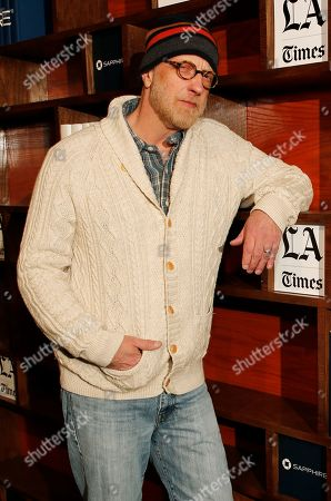 Chris Elliott poses for a photo at the LA Times Studio @ Sundance Film Festival Presented by Chase Sapphire, in Park City, Utah