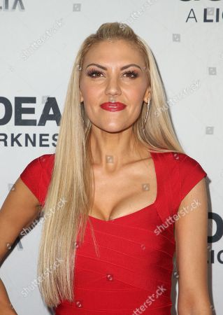 Editorial image of 'God's Not Dead: A Light in Darkness' film premiere, Los Angeles, USA - 20 Mar 2018