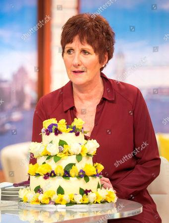 Stock Photo of Jane Beedle