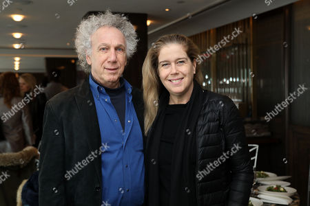 Editorial photo of Media luncheon for the HBO Documentary Film 'Elvis Presley: The Searcher', New York, USA - 21 Mar 2018
