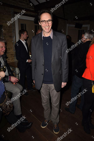 Editorial picture of Hereford Television launch party, London, UK - 21 Mar 2018