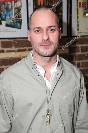 Declan Bennett (Valentin)