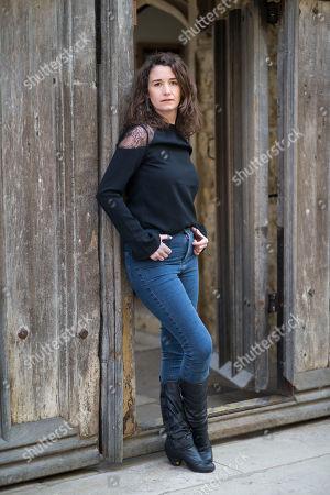 Stock Photo of Rachel Hewitt