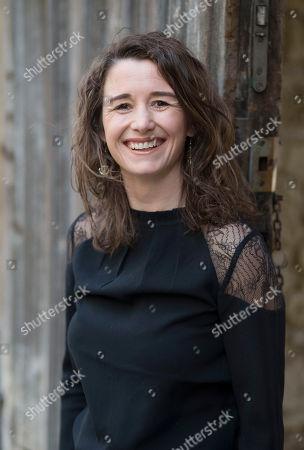 Stock Image of Rachel Hewitt
