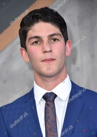 Stock Picture of Rahart Adams