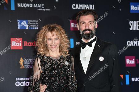 Sonia Bergamasco, Fabrizio Gifuni