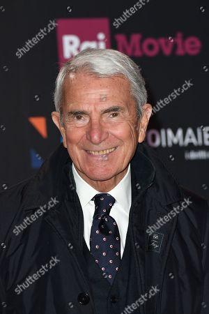 Stock Picture of Carlo Rossella