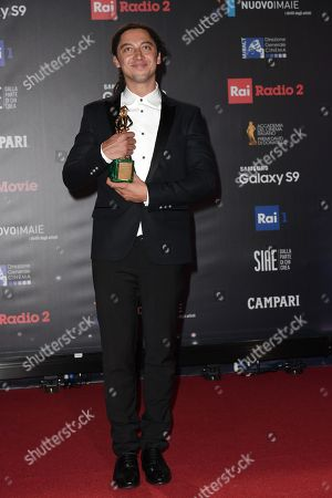 Jonas Carpignano, Best Director