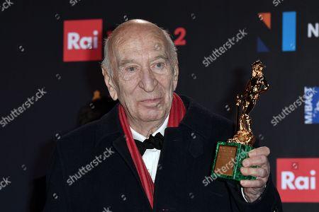 Giuliano Montaldo, Best Supporting Actor
