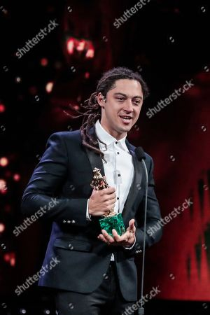 Editorial photo of David di Donatello Award ceremony, Show, Rome, Italy - 21 Mar 2018