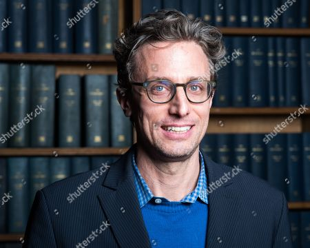 Jonah Peretti, American internet entrepreneur, CEO of Buzzfeed and co-founder of the Huffington Post