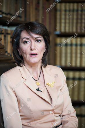 Atifete Jahjaga, Former President of Kosovo