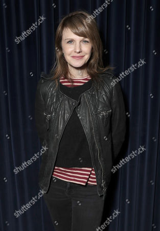 Editorial image of 'All At Once' film premiere, Los Angeles, USA - 21 Mar 2018