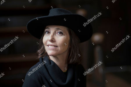 Editorial photo of FT Weekend Oxford Literary Festival, UK - 22 Mar 2018