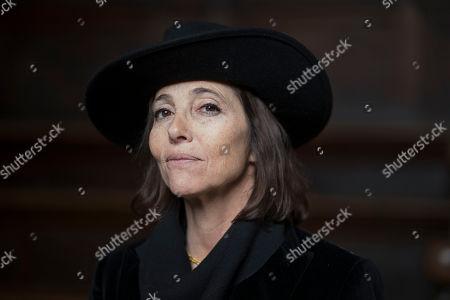 Christina Oxenberg