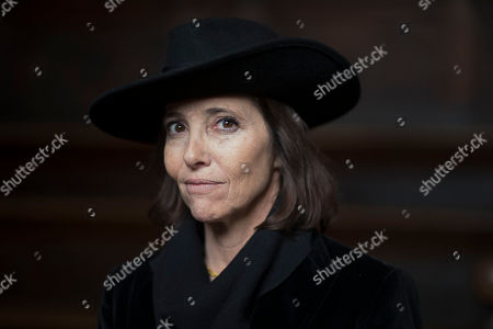 Stock Photo of Christina Oxenberg