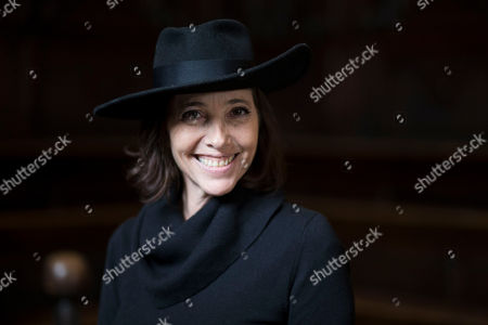 Stock Picture of Christina Oxenberg