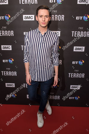 Editorial photo of 'The Terror' TV show screening, London, UK - 22 Mar 2018