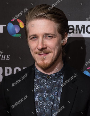 Editorial picture of 'The Terror' TV show screening, London, UK - 22 Mar 2018